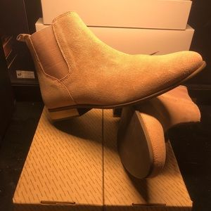 Chelsea Boots X Urban Outfitters 'Rose Tan'